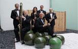 ensemble de clarinettes