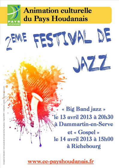 festival jazz dammartin-en-serve
