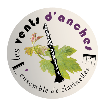 Ensemble de clarinettes Les Vents d'Anches