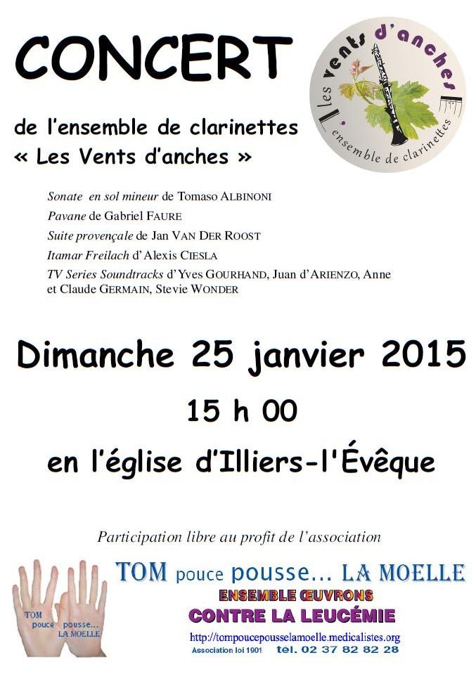 Affiche-Concert-église-Illiers-L'Evêque-25janv15